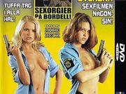 "Swedish ""Farlig Potens"" DVD (dangerous potency)"
