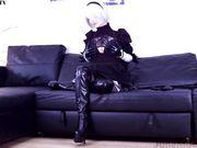 June Moore - 2B cosplay