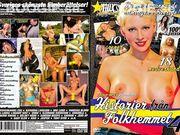 """Swedish """"Historier fran folkhemmet"""" part 1 DVD"""