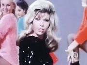 """Nancy Sinatra 1966 """"These Boots"""""""