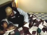 old guy sex with young girl in sleep