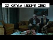 Turkish İncest Movie father and daughte Taboo alevi