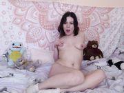 Ripleysweet aka RileySugar from Manyvids - pussy play