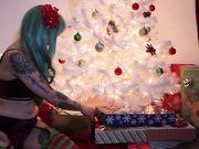 lilkittenluna - Naughty Lil Elf