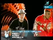 Nelly feat Justin Timberlake - Work It Uncensored
