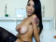 parisbanks from chaturbate at 2019-02-11