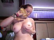 Big tits Dutch Teen