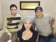 kkandcc from chaturbate at 2016-10-25