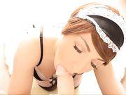 JessicaMarie POV Maid BlowJob Premium - 18cams.org
