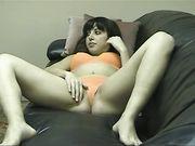 MASTURBATION - SEX- BLOWJOB - CUM SWALLOW