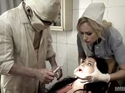 horror el dentista