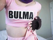 AlexaPond - Bulma Cums
