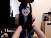 Minnie Scarlet / xoMinnie