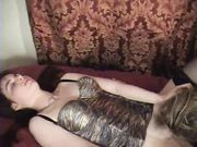 AmberLily - TastyTrixie Eats Me Out