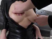 valena en doble vaginal y doble anal