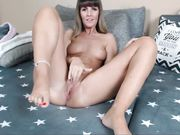 American Moms First Live Cam Show