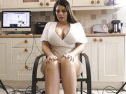 Miss Terri Lou Nude Shoot