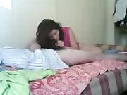 ANU at home