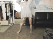 MissAlice_94 - Striptease in stockings! 18cams.org