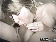 MILF is a top-notch cock-sucker