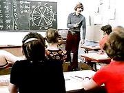 Schoolgirl Education