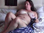 fat hooker sucks her client