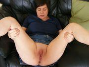 Mature Milf Sue Evans from Redcar Sucking cock Onwebcam