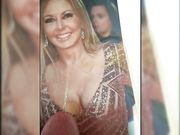 Carol Vorderman Ultimate Cum & P Tribute - MILF