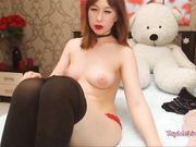Sensual Naked Teen Sexy Tease