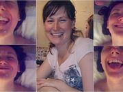 Cumslut wife from Argentina