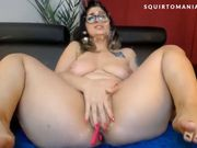 Prettiest Fat Girl aka Big Beautiful Women Squirt