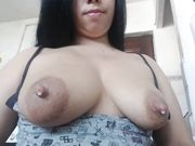 One titty fully loaded