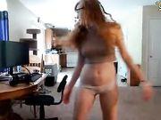 Ginger_soulz home workout 1