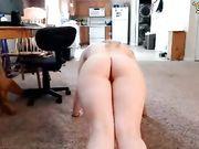 Ginger_soulz home workout 3
