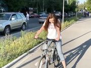 Аяна Орозканова + Айгерим Азанова вебки