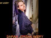 SARAH JORDAN AVERY ASS FUCKED