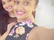 Srilankan Amasha Iruni Cum tribute