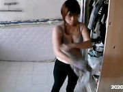 ip cam hack wife naked part3