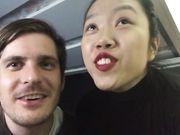 Meko fung exposed chinese whore