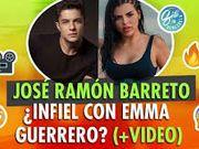 EMMA GUERRERO Y JOSÉ RAMÓN VIDEO ÍNTIMO