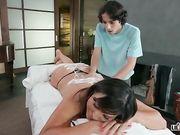 Massage Switcheroo (LilHumpers)