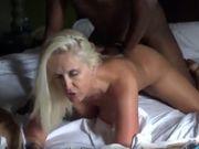 MILF Michelle Carpenter Porn - BBC Fucking