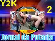 Jornal da Putaria 2 Funk Bonde das Maravilhas Y2K