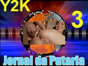 Jornal da Putaria 3 boquete na lotação Y2K
