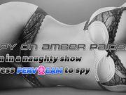 Amber Paige