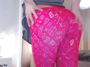 Squirtbetty Beabeatrice Working out home & buttplug