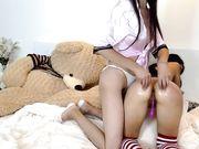 Loli_Lu Kyrgyzstan lesbians oil and finger ass 2020--09