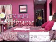 Overnight With Stepmom Part-1