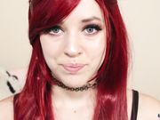 Emma Choice - DADDY DAUGHTER VIDEO CHAT 2: COMING HOME