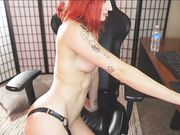 aynmarie show on 2020-09-18  Chaturbate Archive